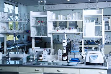 Laboratories design