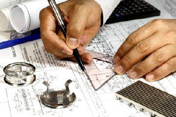 תכנון מכני ותכנון מפורט