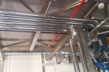 Muffy Parma – clean piping works